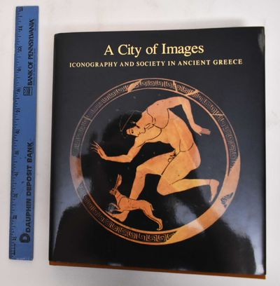 Princeton, New Jersey: Princeton University Press, 1989. Hardcover. VG-/VG- (ex-library with labels ...