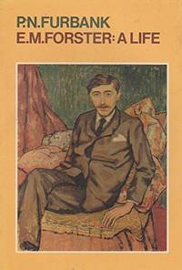 image of E.M.Forster: v. 1 & 2 in 1v.: A Life (Oxford Paperbacks)