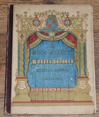 The Book of Beauty for the Queen's Boudoir for 1846 (MDCCCXLVI)