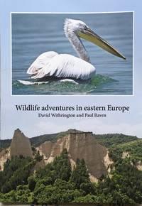 Wildlife adventures in eastern Europe