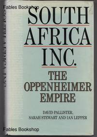 SOUTH AFRICA INC.