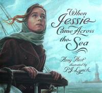 When Jessie Came Across the Sea. by Amy Hest - Signed First Edition - 1997. - from Black Cat Hill Books and Biblio.com