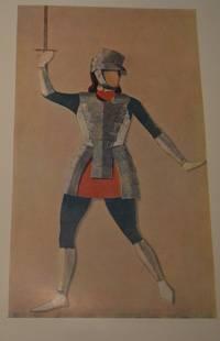 Kamerny teatr i ego khudozhniki, 1914-1934 [The Kamerny Theatre and Its Artists, 1914-1934]