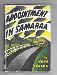 Appointment In Samarra by  John O'hara - Hardcover - Book Club Edition - 1961 - from Sparkle Books (SKU: 005839)