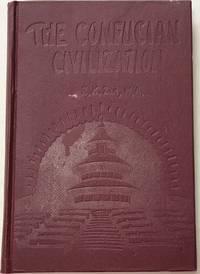 The Confucian Civilization