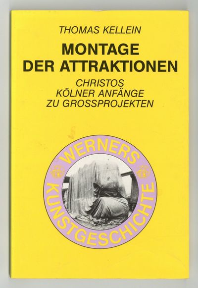 Many black & white illus. 35 pp. 8vo, printed yellow wrappers. Worms: Werner'sche Verlagsgesellschaf...