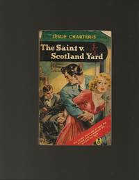 The Saint v. Scotland Yard