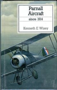 image of Parnall Aircraft Since 1914