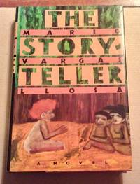 image of THE STORY-TELLER