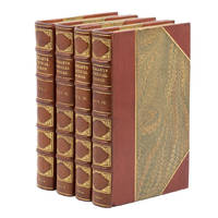 The Poetical Works of Percy Bysshe Shelley; in Four Volumes