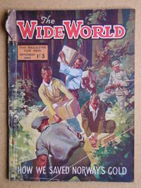 The Wide World Magazine. September 1943.