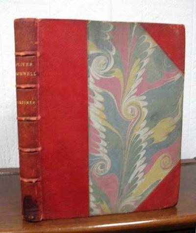 Paris: Goupil & Co, 1899. 1st edition (Abbott 2915). #778 / 1475 cc. Bound in a handsome period maro...