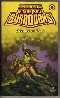 image of Swords of Mars (Martian Tales #8)