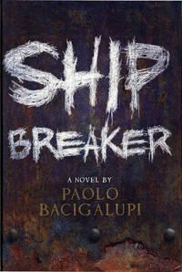 THE SHIP BREAKER