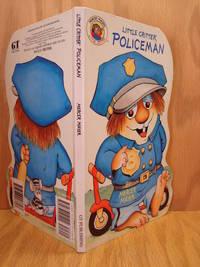 Little Critter Policeman