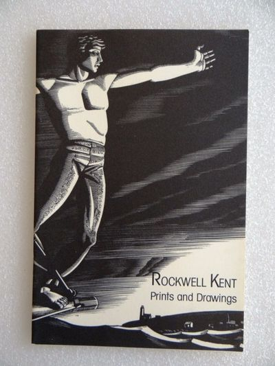 New York: Associated American Artists, 1987. Softbound. VG, slight scuffing on covers.. BW illus. st...