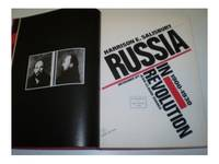 image of Russia in Revolution, 1900-1930