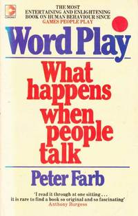 Word Play - What happens When People Talk