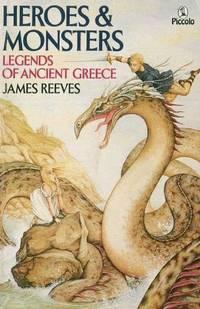 Heroes & Monsters: Legends of Ancient Greece