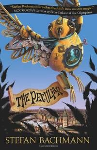 The Peculiar: 1