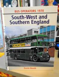 image of Bus Operators 1970: South-West and Southern England