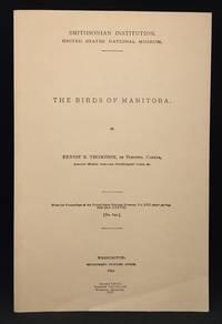 The Birds of Manitoba