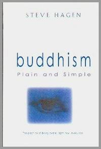 image of Buddhism Plain and Simple