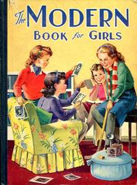 image of The Modern Book for Girls (1948)