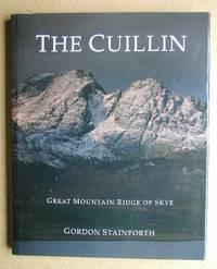 image of The Cuillin: Great Mountain Ridge of Skye.