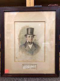 Daniel Webster [signed]