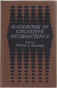 Handbook of Cognitive Neuroscience by  Ed  Michael S. - 1st Edition - 1983 - from Sweet Beagle Books and Biblio.com