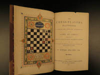 The chess-player's handbook : a popular and scientific introduction to the game of chess, exemplified in games actually played by the greatest masters and illustrated by numerous diagrams of original and remarkable positions