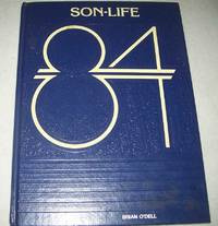 image of 1983-1984 Son Life Christian School Yearbook, Collinsville, Illinois