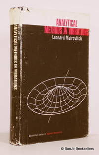 Analytical Methods in Vibrations