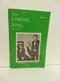 image of The Linking Ring Magazine Volume 51 No 5, May 1981