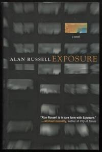 Exposure ;  A Novel  A Novel