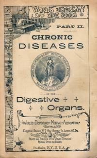 image of Chronic Diseases of the Digestive Organs: Part II