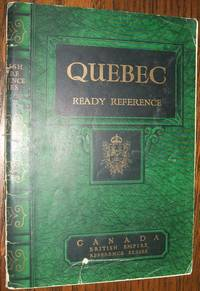 image of Quebec Ready Reference