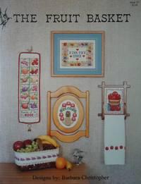 image of The Fruit Basket Cross Stitch #151