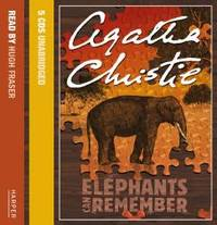 Elephants Can Remember: Complete & Unabridged by Agatha Christie - 2003-02-02