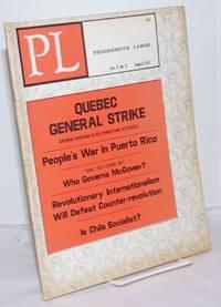 image of Progressive Labor: Vol. 8, No. 5, August 1972