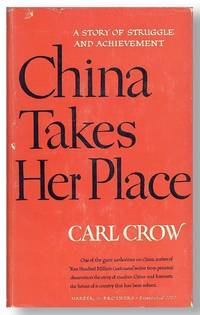 China Takes Her Place