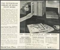 PETERSHAM STORY BOOKS
