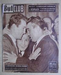 But et Club. 26 Decembre 1949.
