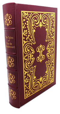 image of THE TALES OF GUY DE MAUPASSANT Easton Press