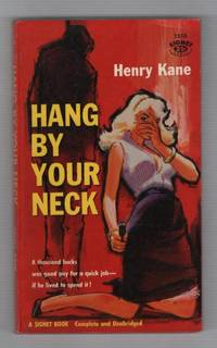Hang By Your Neck