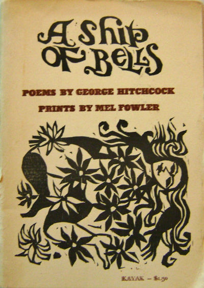 San Francisco: Kayak Press, No Date. First edition. Paperback. Very Good. Fowler, Mel. First edition...