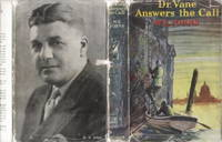 Dr. (Doctor) Vane Answers the Call by Johns Capt W.E (William Earle) - First Edition - 1950 - from Caerwen Books (SKU: 011057)