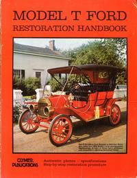 image of Model T Ford Restoration Handbook