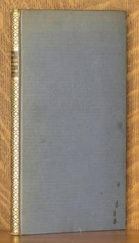 DIE NACHTWACHEN DES BONAVENTURA by  epilogue by Franz Scultz [Ernst August Friedrich Klingemann] - Hardcover - Third edition - 1921 - from Andre Strong Bookseller (SKU: 16769)